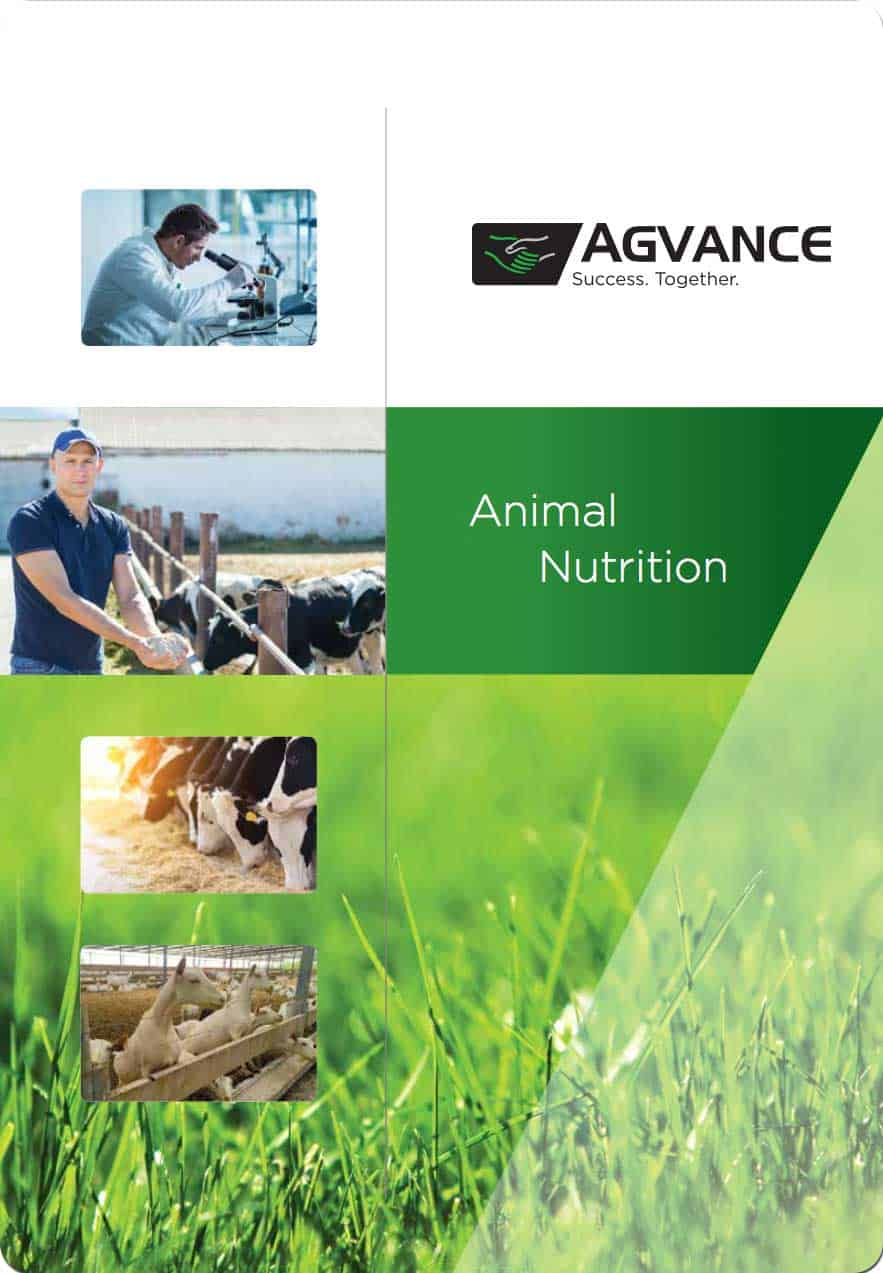 Agvance Brochure