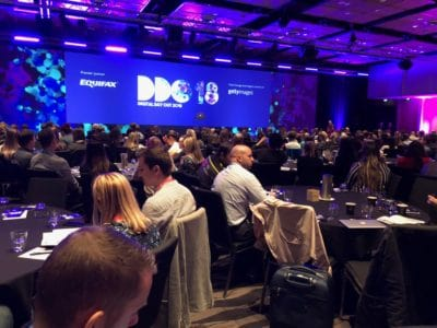 DDO18 – What's the future of Digital Marketing? post thumbnail image