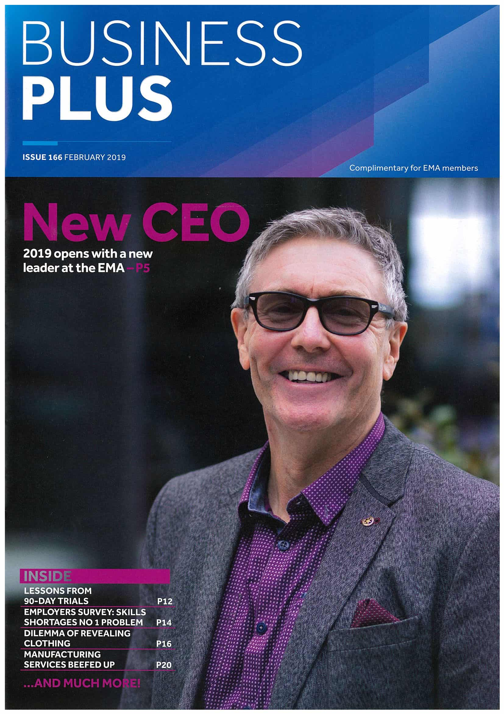 Business Plus Feb 2019