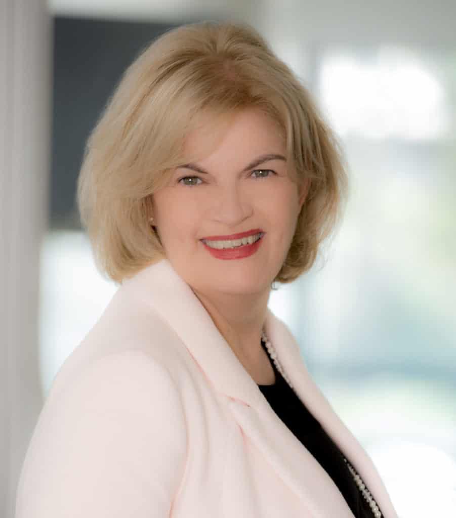 Rosina Webb