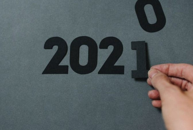 My top 4 business trends for 2021 post thumbnail