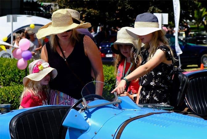 The Ellerslie Classic Car Show post thumbnail