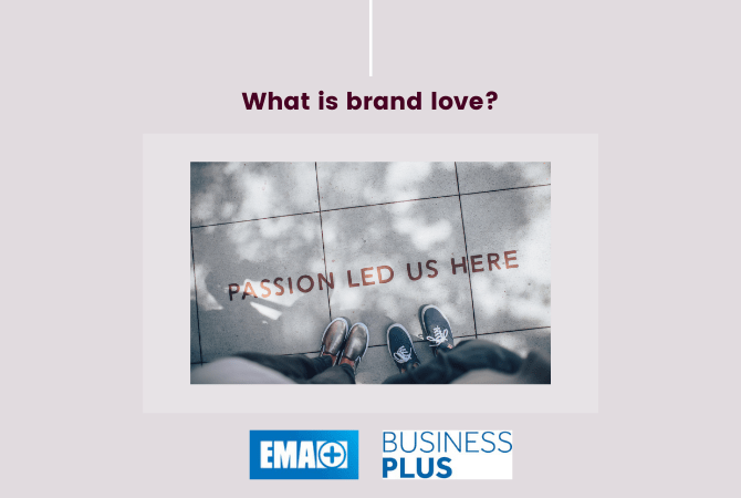 What is brand love? post thumbnail
