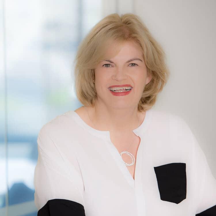 Rosina Webb, Founder of Energise Marketing Agency