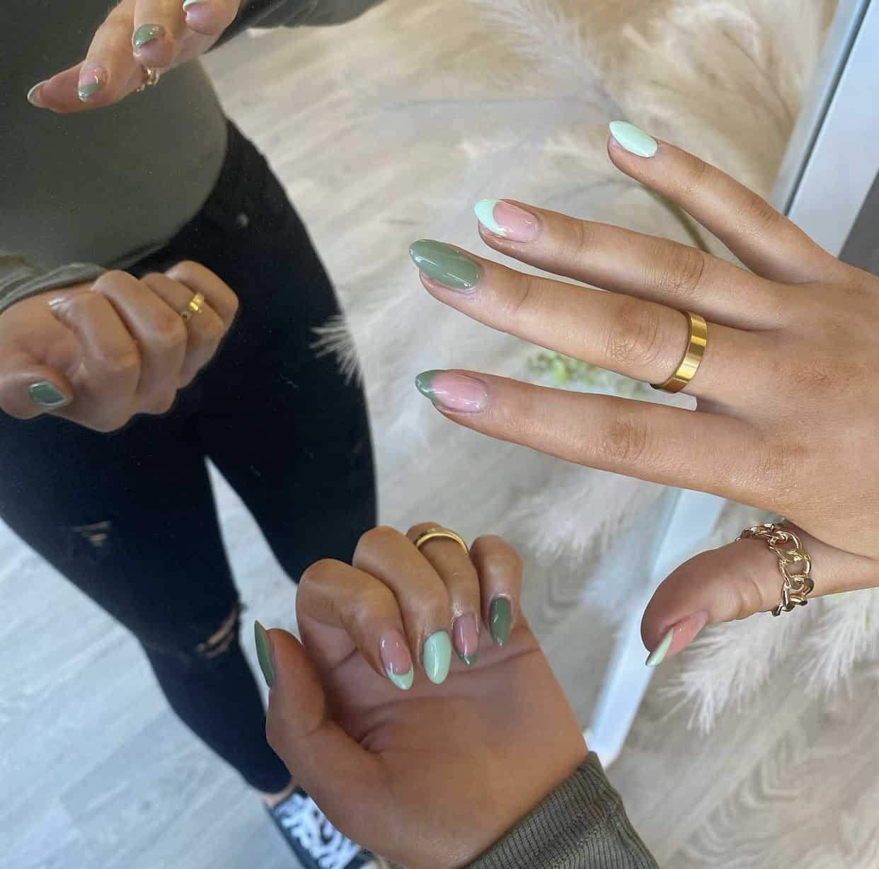 Polished Nails   Energise Marketing