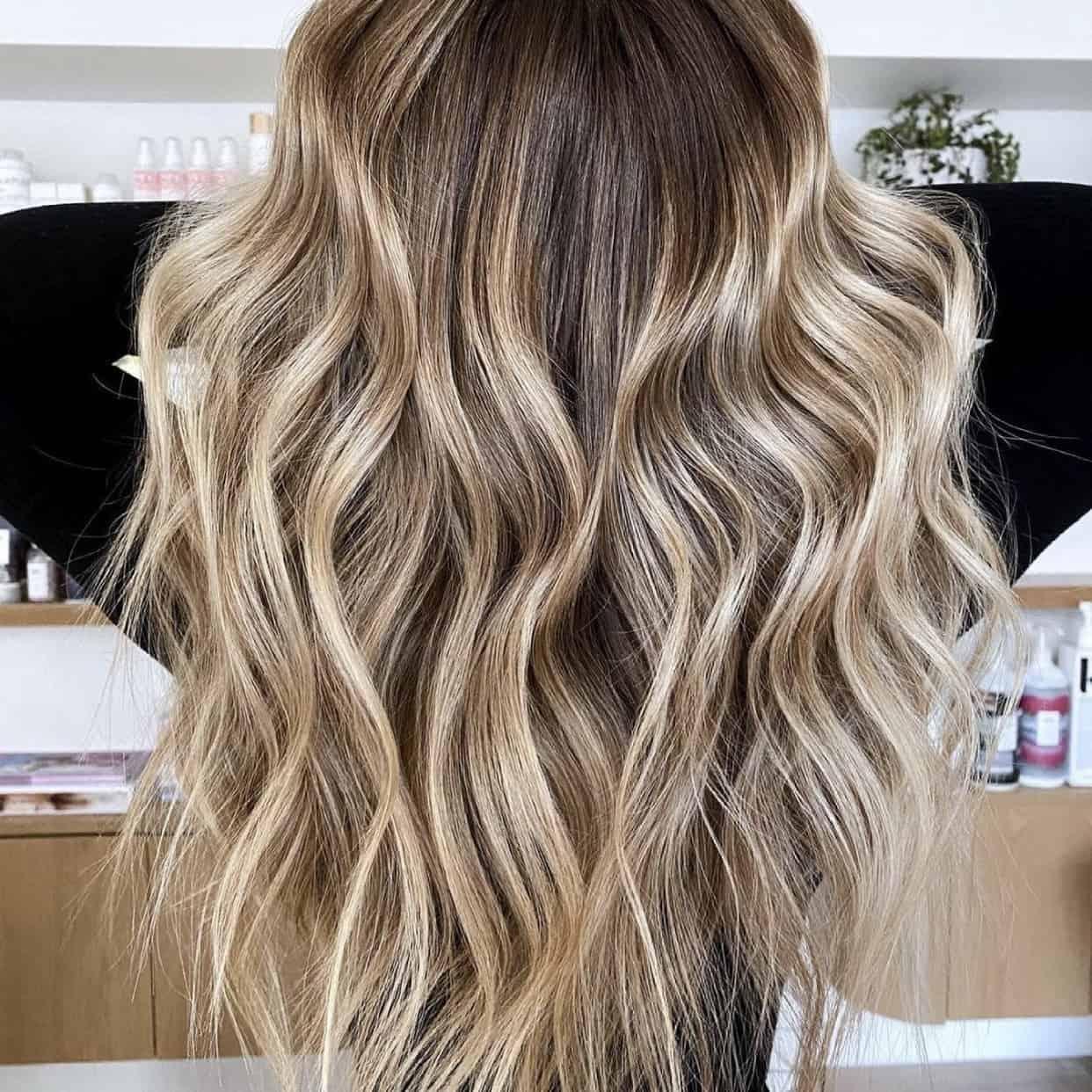 Blone Hair Close Up   Energise Marketing